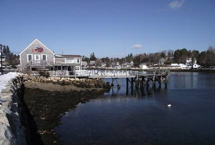 Nova Scotia Ocean Front Villa - Chester, Canada