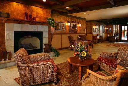 4 Nights at Hyatt Main Street Station - Studio Residence - Breckenridge, Colorado