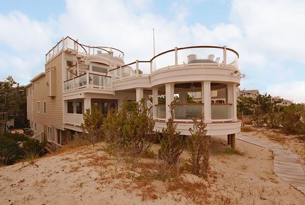 Spectacular Oceanfront With Rare Private Path To Beach