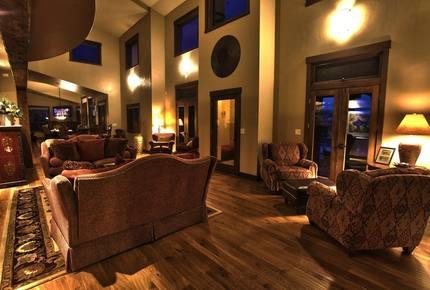 Oso's Overlook -- Make a Mountain of Memories - Fraser, Colorado