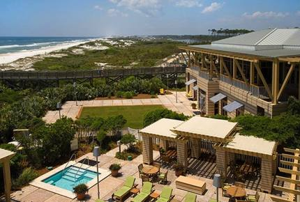 The Watercolor Private Residence Club - Santa Rosa Beach, Florida