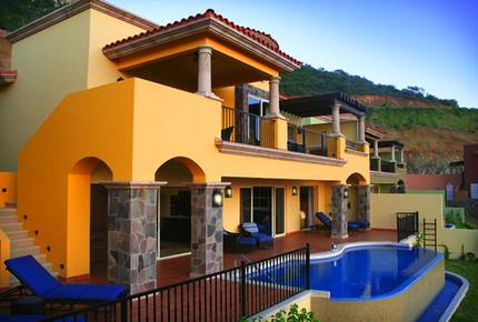 The Montecristo Estates - 4 Bedroom Residence