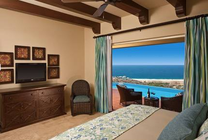 The Montecristo Estates - 4 Bedroom Residence - Cabo San Lucas, Mexico