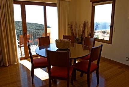 The Montecristo Estates - 4 Bedroom Residence - Cabo San Lucas, Mexico
