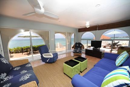 Boggy Sand Villa