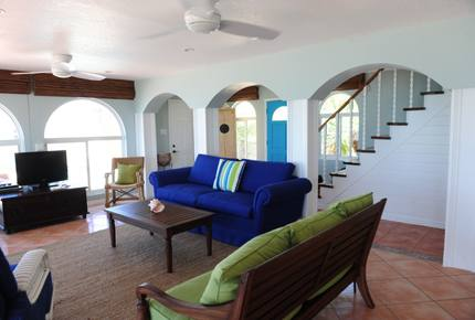 Boggy Sand Villa - West Bay, Cayman Islands
