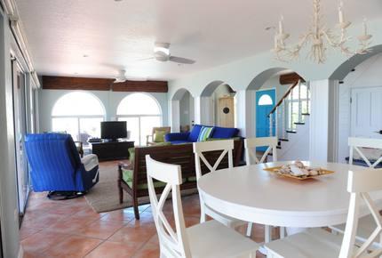 Boggy Sand Villa - West Bay, Cayman Islands