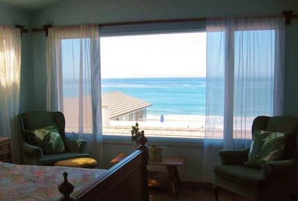 Oceanview Gem at Terramar Beach - Carlsbad, California