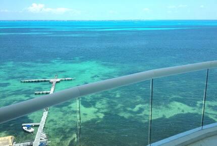 Torre Escenica Cancun Penthouse