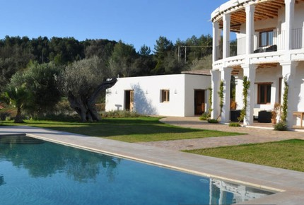 Ibiza Countryside Villa - Baeleric Islands, Spain