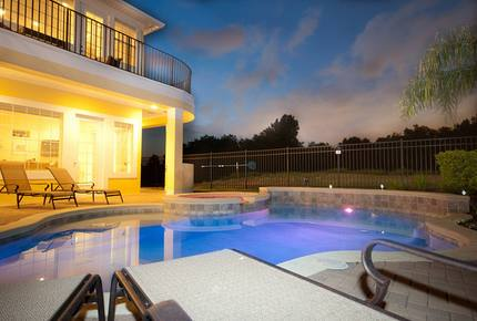 Gathering 6 - Reunion Resort, Florida
