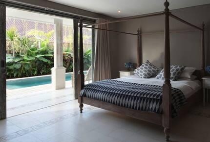 Umah di Desa - 2 Bedroom Villa - Batubelig, Indonesia