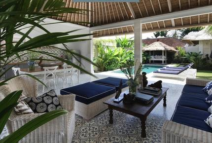Umah di Desa - 3 Bedroom Villa