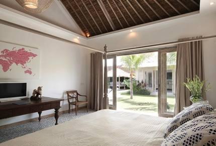 Umah di Desa - 3 Bedroom Villa - Batubelig, Indonesia