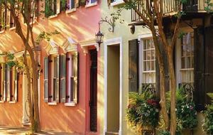 Charleston Historic Home - Charleston, South Carolina