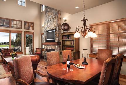 Pronghorn Residence Club - Three Bedroom Home