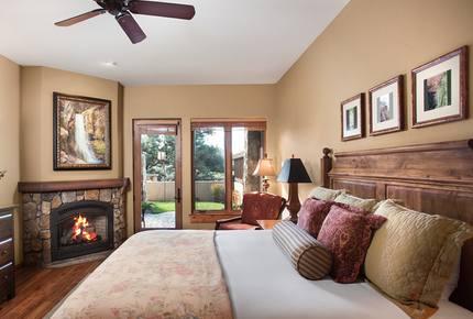 Pronghorn Residence Club - Three Bedroom Home - Bend, Oregon