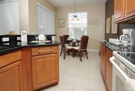 Windsor Hills Resort Home Near Disney