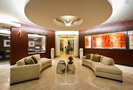 The Hanover - 2 Bedroom Residence - Houston, Texas