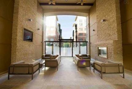 The Hanover - 2 Bedroom Residence - Houston, Texas