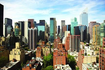 The Capri Towers - Midtown East, New York