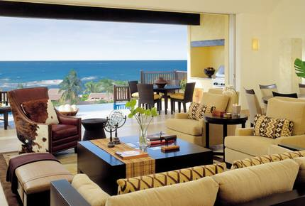 7 Nights at Four Seasons at Punta Mita, Mexico