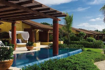 5 Nights at Four Seasons at Punta Mita, Mexico - Nayarit, Mexico