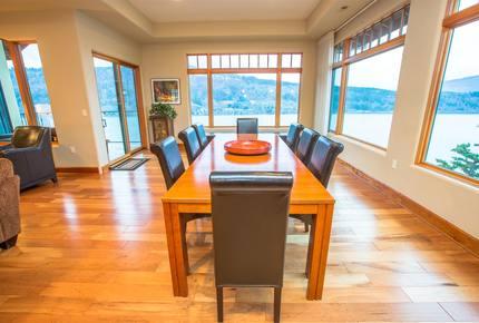Columbia Cliff Villas - Penthouse Suite