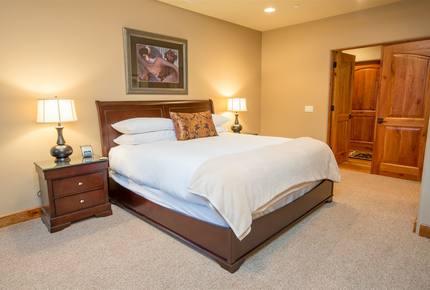 Columbia Cliff Villas - Penthouse Suite - Hood River, Oregon