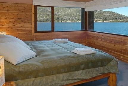 Bariloche Lakefront Home - Bariloche, Argentina