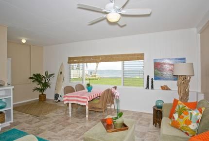 Northshore Beach Cottage