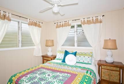 Northshore Beach Cottage - Waialua, Hawaii