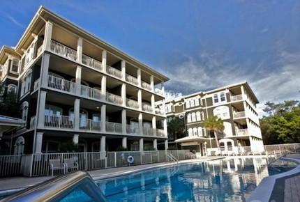 Santa Rosa Living - Santa Rosa Beach, Florida