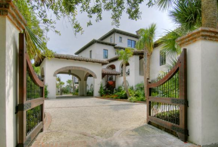 The Golden Isles Estate