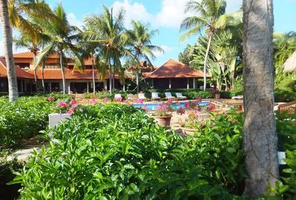 Costa Mar Oceanside Villa
