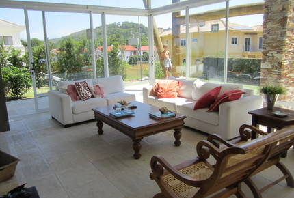 Luxury in Florianopolis