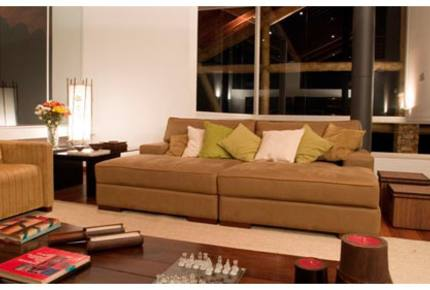 Luxury in Florianopolis - Florianopolis, Brazil