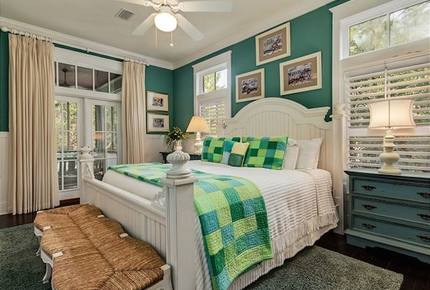 Santa Rosa Beach 360 Blue, New Orleans Inspired Retreat - Santa Rosa Beach, Florida