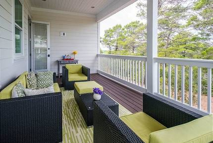 Blue Mountain Beach Home - 30A