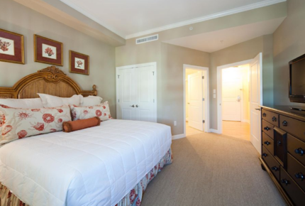 The Village at Wild Dunes Penthouse - Isle of Palms, South Carolina