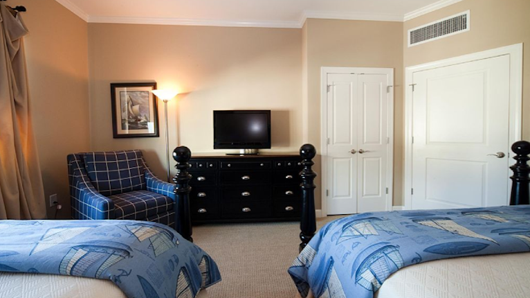 The Village at Wild Dunes Penthouse | Isle of Palms, South ...