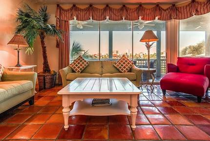 Beachfront Condo - Miramar Beach, Florida