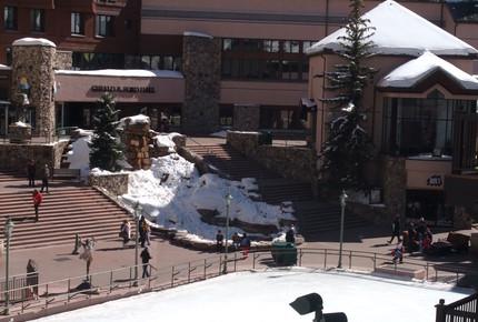Beaver Creek Market Square - Beaver Creek, Colorado