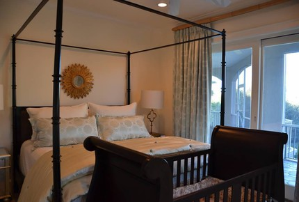 Beach Resort Home at DeBordieu Colony - Georgetown, South Carolina