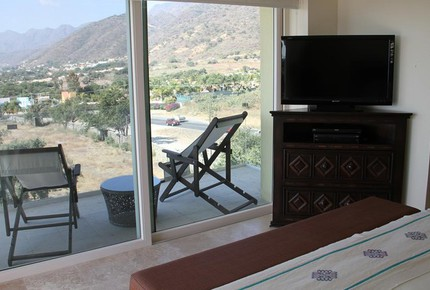 El Dorado at Lake Chapala Mexico - 3 Bedroom Residence