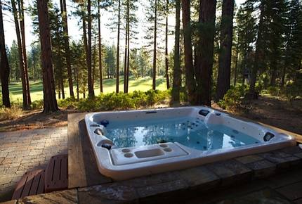 Lahontan Lodge Nr. Lake Tahoe - Truckee, California