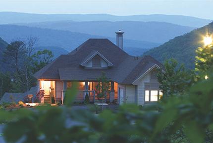 The Homestead Resort - 3 Bedroom Residence