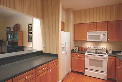 The Homestead Resort - 3 Bedroom Residence - Hot Springs, Virginia