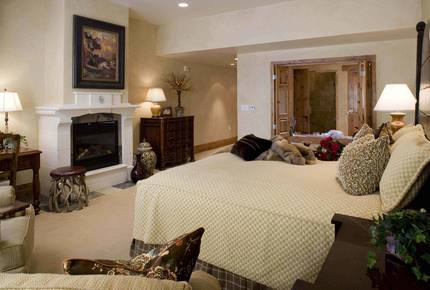 4 Bedroom at The Residences at the Chateaux - Park City - Deer Valley, Utah