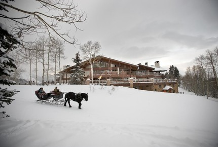 Stein Eriksen Lodge - 3 Bedroom Luxury Suite